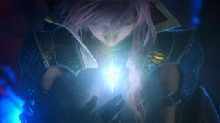 LIGHTNING RETURNS: FINAL FANTASY XIII - E3 Demo Gameplay