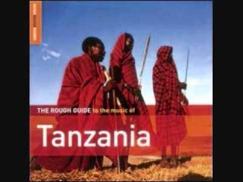 Mohammed Issa Matona - Msumeno (Rough Guide To Music of Tanzania)