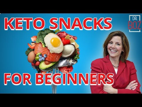 the-best-keto-snacks-for-beginners!