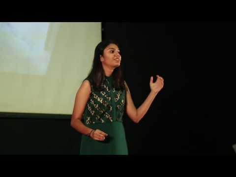 Great change comes with small steps | Mansi Mehta | TEDxDumas