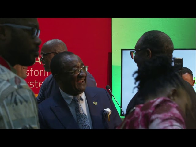 AGRF 2019 Day 3 Highlights