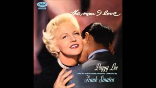 Peggy Lee Something Wonderful