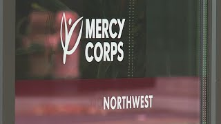 Mercy Corps accused of mishandling abuse allegations