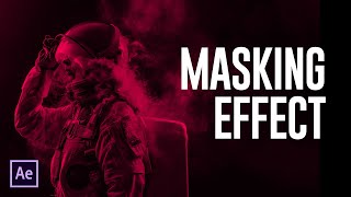QUICK TIP | AFTER EFFECTS | MASKING EFFECTS by Dope Motions™