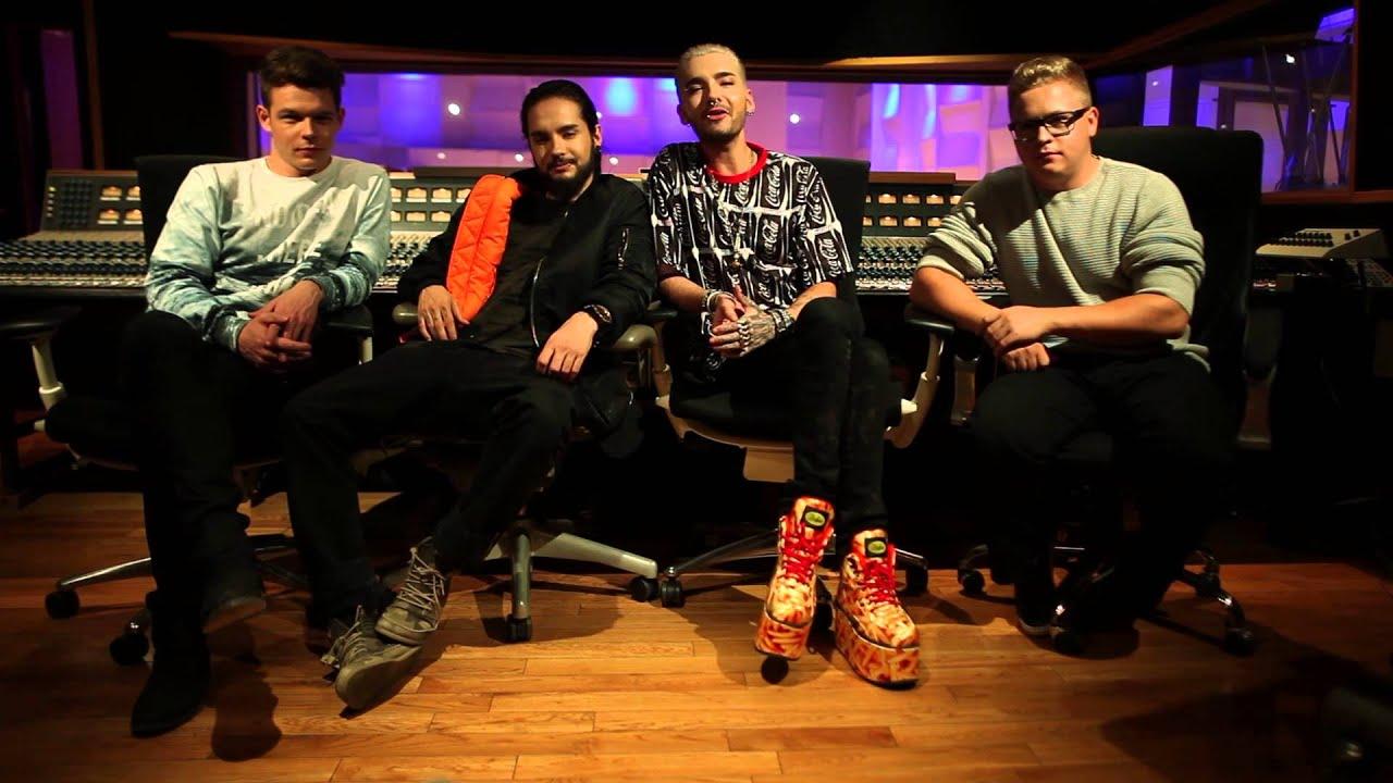 Tokio Hotel - Love Loves Disponible En Mixup