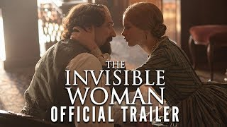 The Invisible Woman | Official Trailer HD (2014)