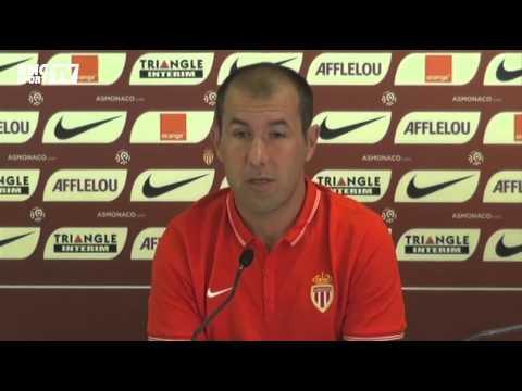 """Football / Jardim : """"Si ça ne tenait qu'à moi, Falcao serait intransférable"""" 08/08"""