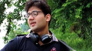 Nazm Nazm | Ayushmann Khurrana | Unplugged | Cover | Aditya R Sarkar | Bareilly Ki Barfi | Arko