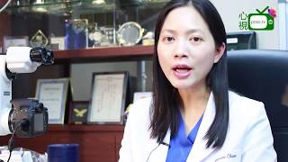 【心視台】香港眼科專科醫生 陳凱怡醫生講解長者常見的眼疾