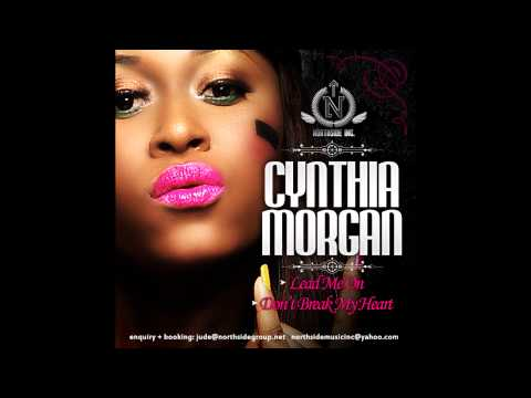 Cynthia Morgan - Lead Me On