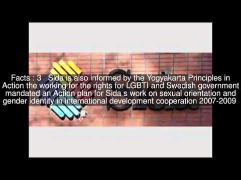 Swedish International Development Cooperation Agency Top  #5 Facts