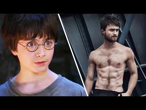 Hová tűntek a Harry Potter filmek szereplői?