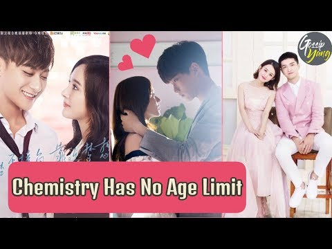 TOP 4 On Screen Chinese Couples That Proved Chemistry Has No Age Limit
