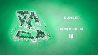 Ty Dolla $ign   Number [official Audio]
