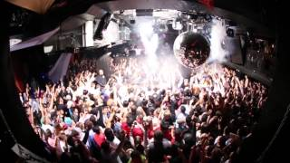 """Pacha NYC - """"That Time"""" w/ The Chainsmokers #009"""