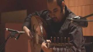 Download Oasis - Joseph Tawadros Trio MP3 song and Music Video