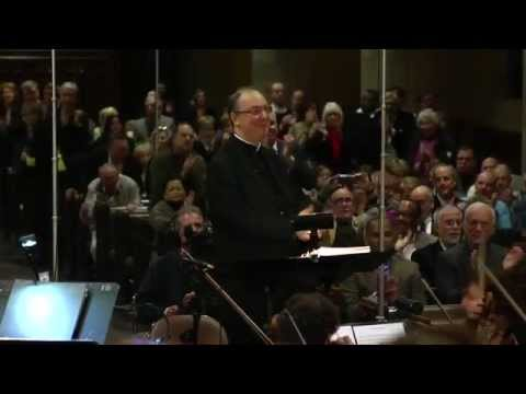 Marco frisina preferisco il paradiso | bald mountain music.
