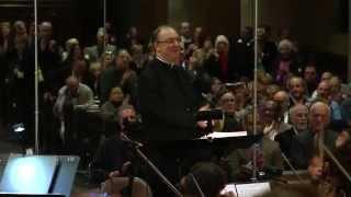 Preferisco il Paradiso HD by Marco Frisina - 10.11.2014 Plainfield Symphony Concert