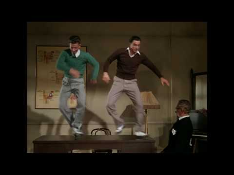 Moses Supposes - Gene Kelly and Donald O'Connor