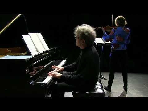"Duo Concertante - Beethoven ""Kreutzer"" Sonata - 1st mvt."