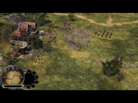 RotWK 2.02 Cast #181: 1v1 Solas vs. AGG|TheZar