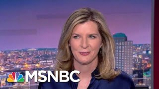 Obama WH Counsel: Mueller Shows Trump's 'Corrupt Motivation' | The Beat With Ari Melber | MSNBC