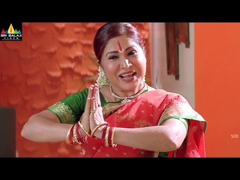Kovai Sarala Comedy Scenes Back to Back | Vol 3 | Non Stop Comedy | Sri Balaji Video