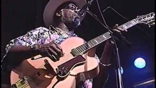 Watch Taj Mahal Blues Aint Nothin video