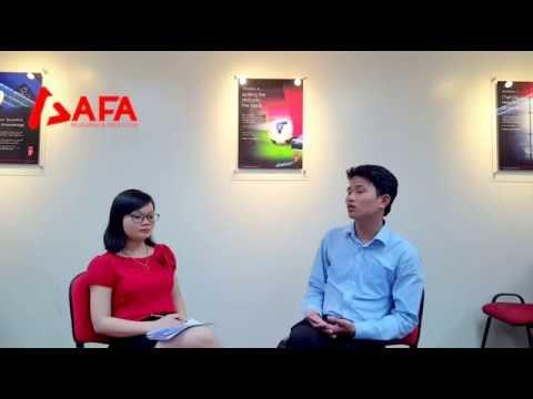ICAEW: Chứng chỉ ICAEW CFAB đã giúp mình thi đỗ Big4 Việt Nam và Malaysia -Phần 1