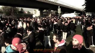 Göztepe l Alayına İsyan Ölümüne Geliyoruz l GözGöz Tv HD