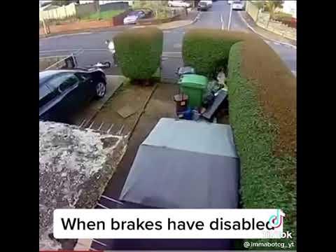 Kind Fahrt Mit Fahrrad Gegen Zaun Tiktok Youtube