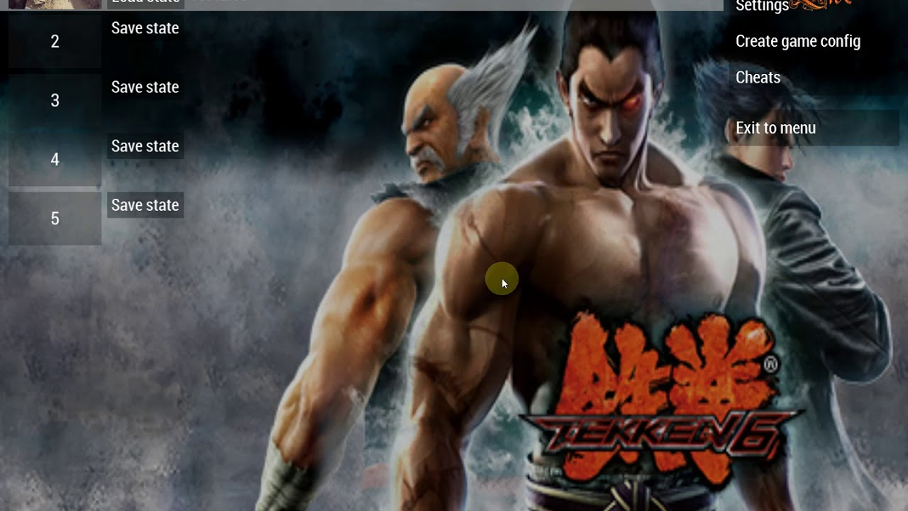 Tekken 6 How To Unlock Azazel Youtube