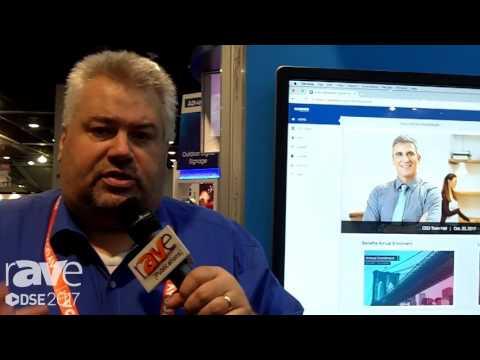 DSE 2017: Hughes Shows Off MediaTraining Employee Engagement Tool