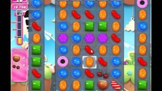 [Candy Crush Saga] Level 726