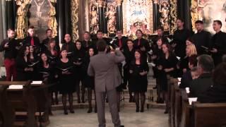 sozvočenja 2014 olimje mešani pevski zbor strune kud vladko mohorič zreče san se šetao