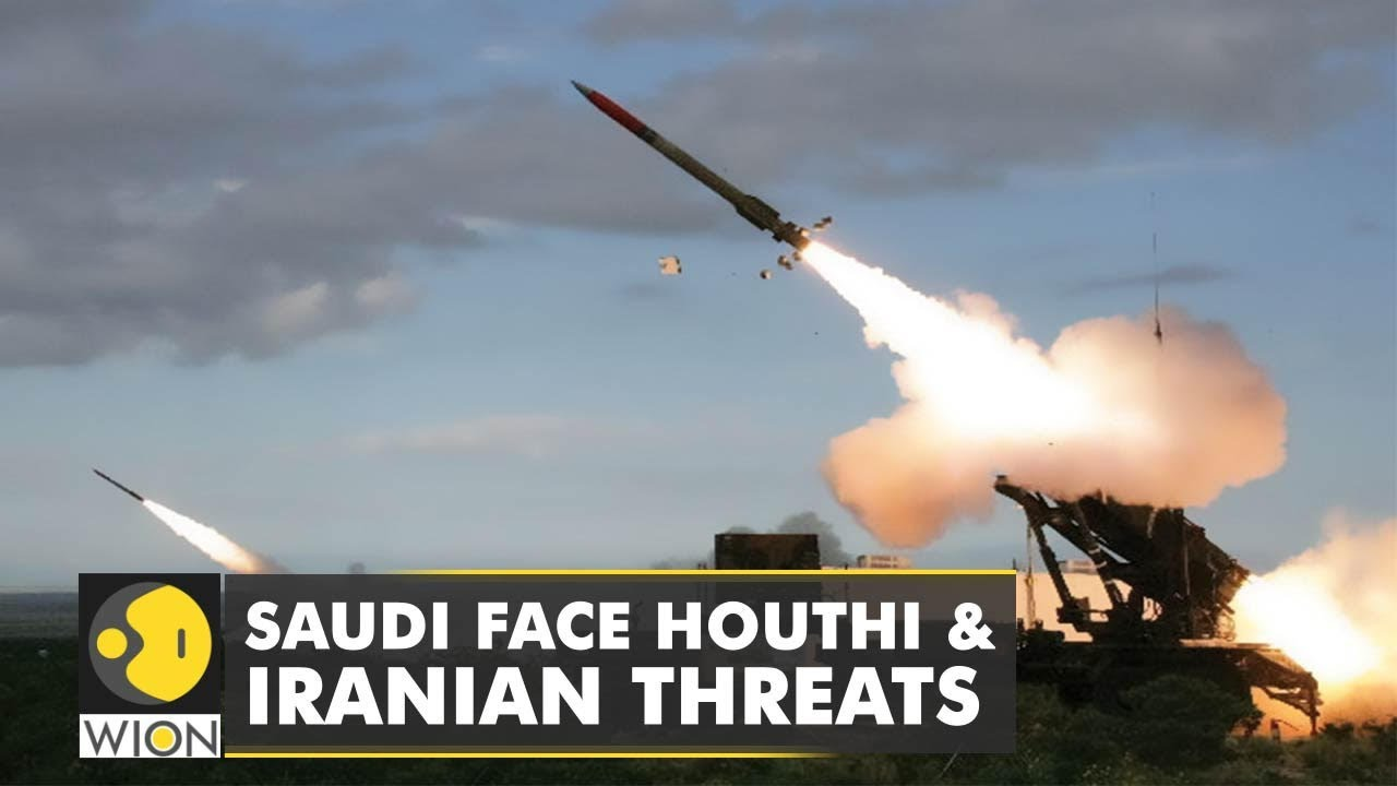 Download United States pulls Missile Defense System from Saudi Arabia   Latest World English News   WION News