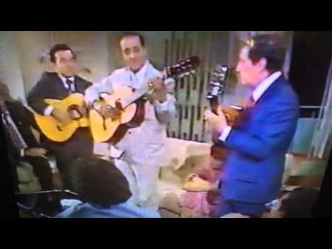 Los panchos.  Granada.  Alfredo Gil