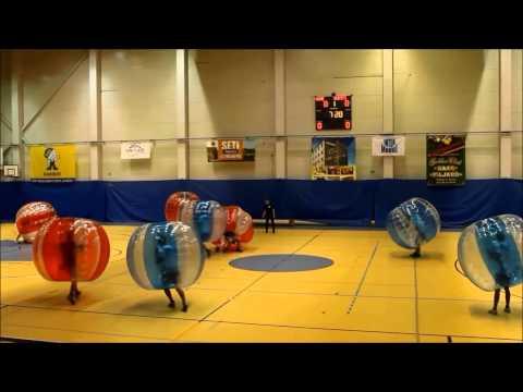 BUMBER BALLS 2014