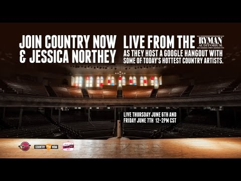 TWANGOUT Live from the Ryman with Country Now (Day 1)