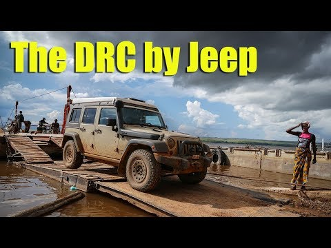 The DRC by Jeep