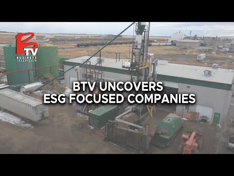 BTV Episodes - BTV Uncovers ESG Focused Companies