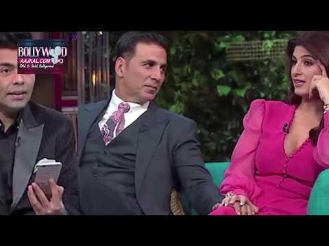 Akshay Kumar-Twinkle Khanna: जब अक्षय को छेड़ने के आरोप में गिरफ्तार हुई ट्विंकल खन्ना