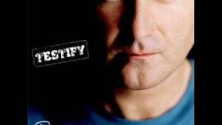 Phil Collins - The Least You Can Do