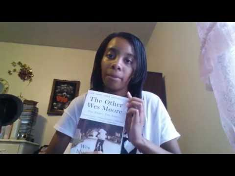 Book Review | The Other Wes Moore