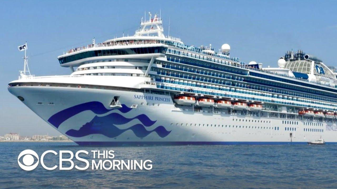 Cruises To Aruba >> Fbi Probing American Woman S Death On Aruba Bound Cruise Ship Youtube