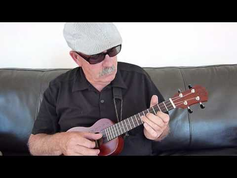 mississippi blues ukulele instrumental