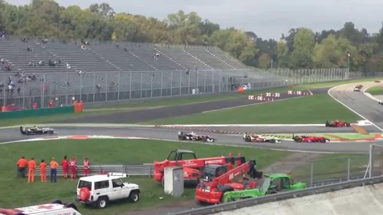 Circuito Monza : Campionato gt italiano campionato gt italiano circuito