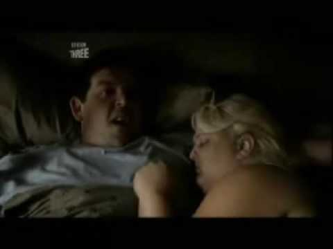 one night stand - Nick Frost