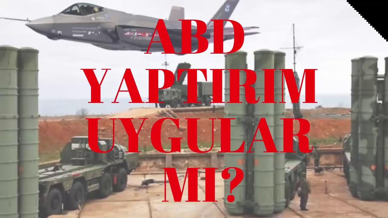 S-400 Nedir? S-400 Meselesi Ne Olur? Dövizi Etkiler mi?