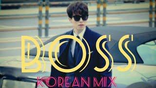 Korean Mix||Boss||Jass  Manak||NEW SONG||2018